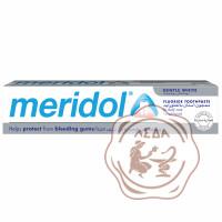 Меридол зуб/паста Бережное отбеливание 75мл