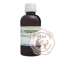 Кальция хлорид р-р 10% - 200 мл (857)
