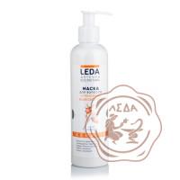ЛЕДА Маска для волос Интенсивное восстановление 250мл