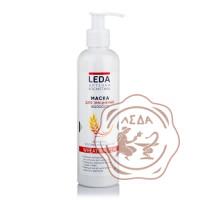 ЛЕДА Маска для укрепления волос 250мл