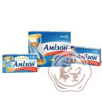 Амизон 0.25 табл. №20 Фармак