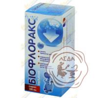 Биофлоракс сироп 200мл Зд.Народу