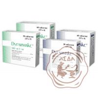 Дуглимакс табл. 500 мг/1мг №60 Кусум