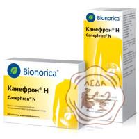 Канефрон-Н таб. №60 Бионорика