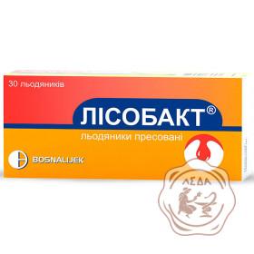 Лисобакт №30 Босналек