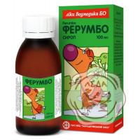 Ферумбо сироп 50мг/5мл фл.100мл