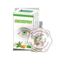 Оковирин капли д/глаз (Апифито)
